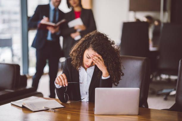 10 Best Tips to Overcome Stress at the Office