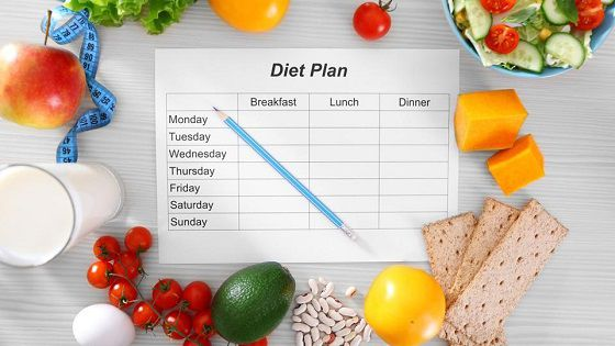 Perfect Diet Plan For Quick Weight Loss