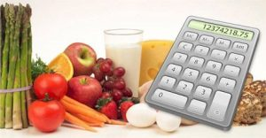 Calorie count is the best way to make a plan for reduce weight